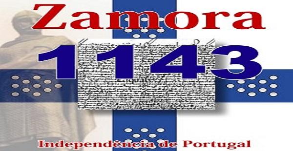 Conferência de Zamora Alta Idade Média 05-10-1143