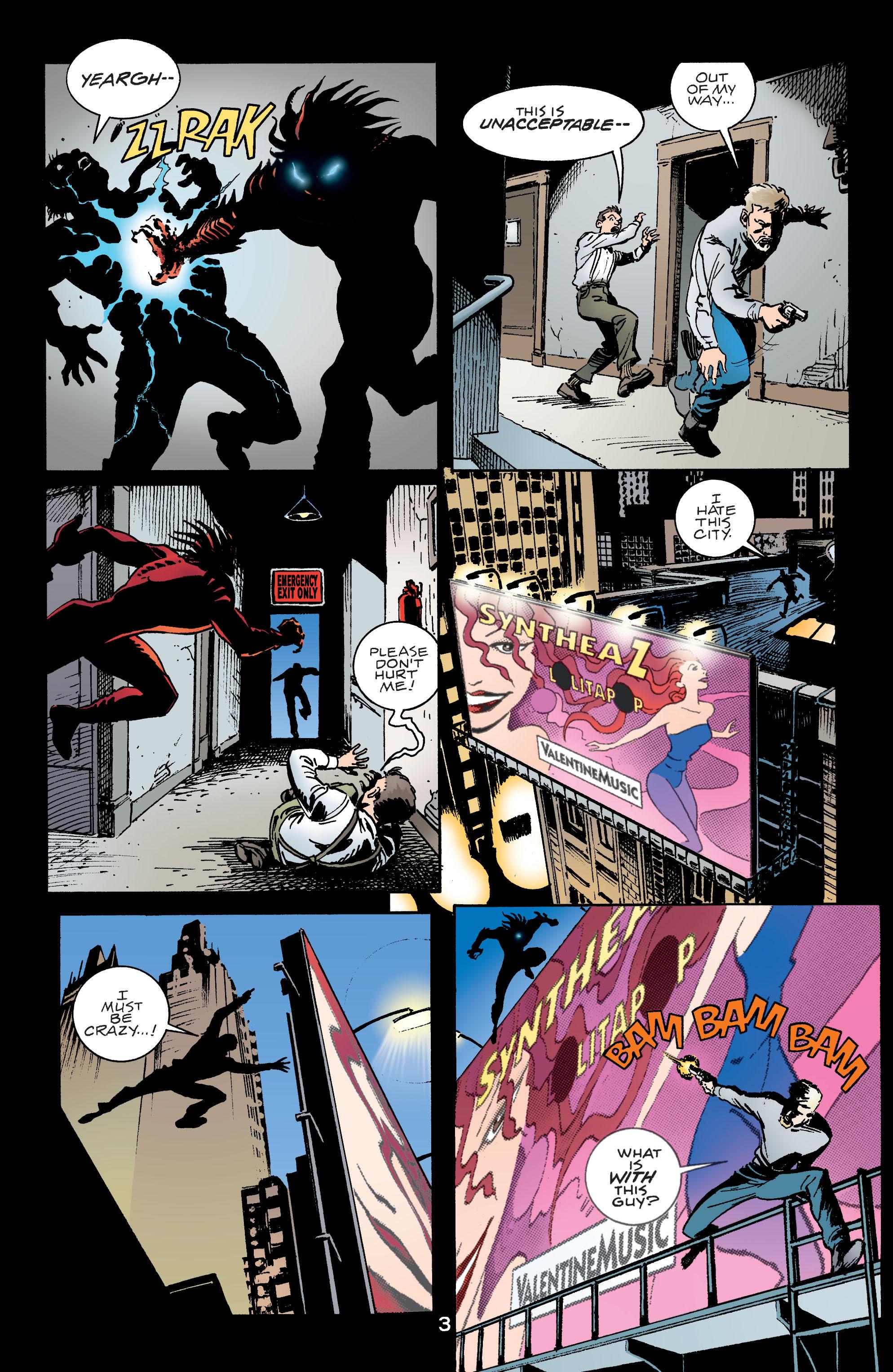 Detective Comics (1937) 774 Page 25