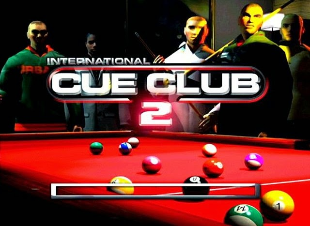 Free Download Cue Club 2 For PC