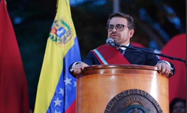 Revelan que gobernador chavista ocultó dinero en Suiza y Andorra