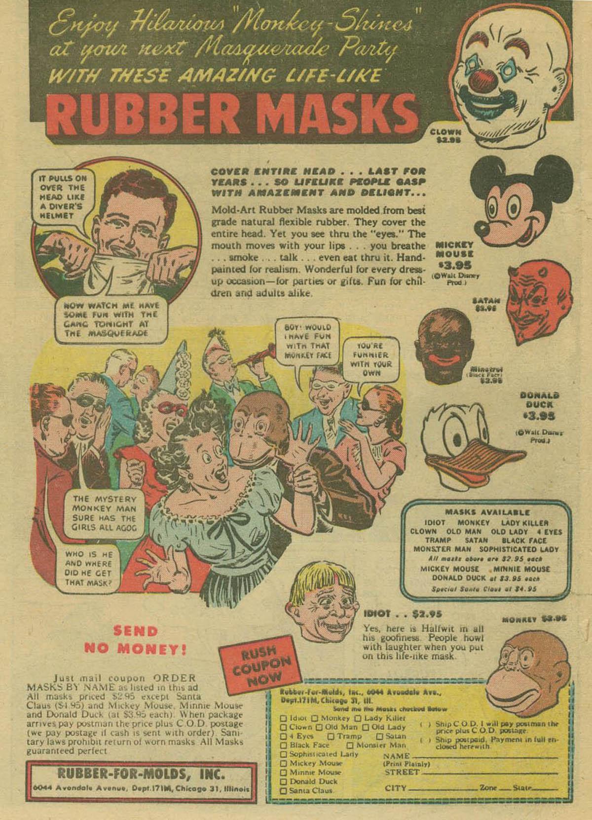 Action Comics (1938) 141 Page 48