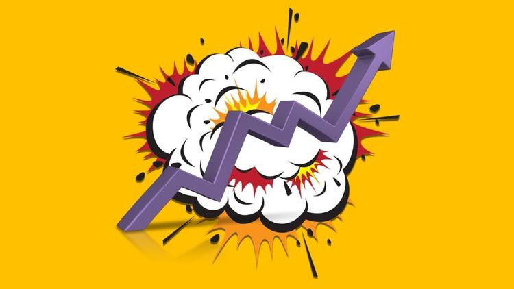 50% off Sales-Explosion: 3 Profi Sales-Tipps