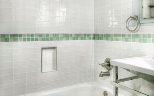 model kamar mandi ukuran kecil rancangan desain rumah