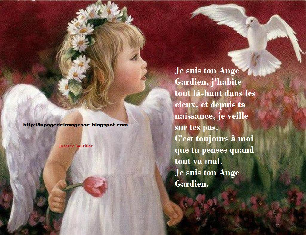 Quelle place donner aux anges dans notre vie spirituelle ?