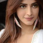 Shruti Hassan Latest Photoshoot
