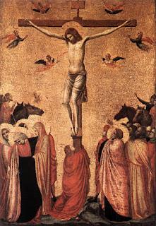 Resultado de imagem para Jesus morto na cruz icone