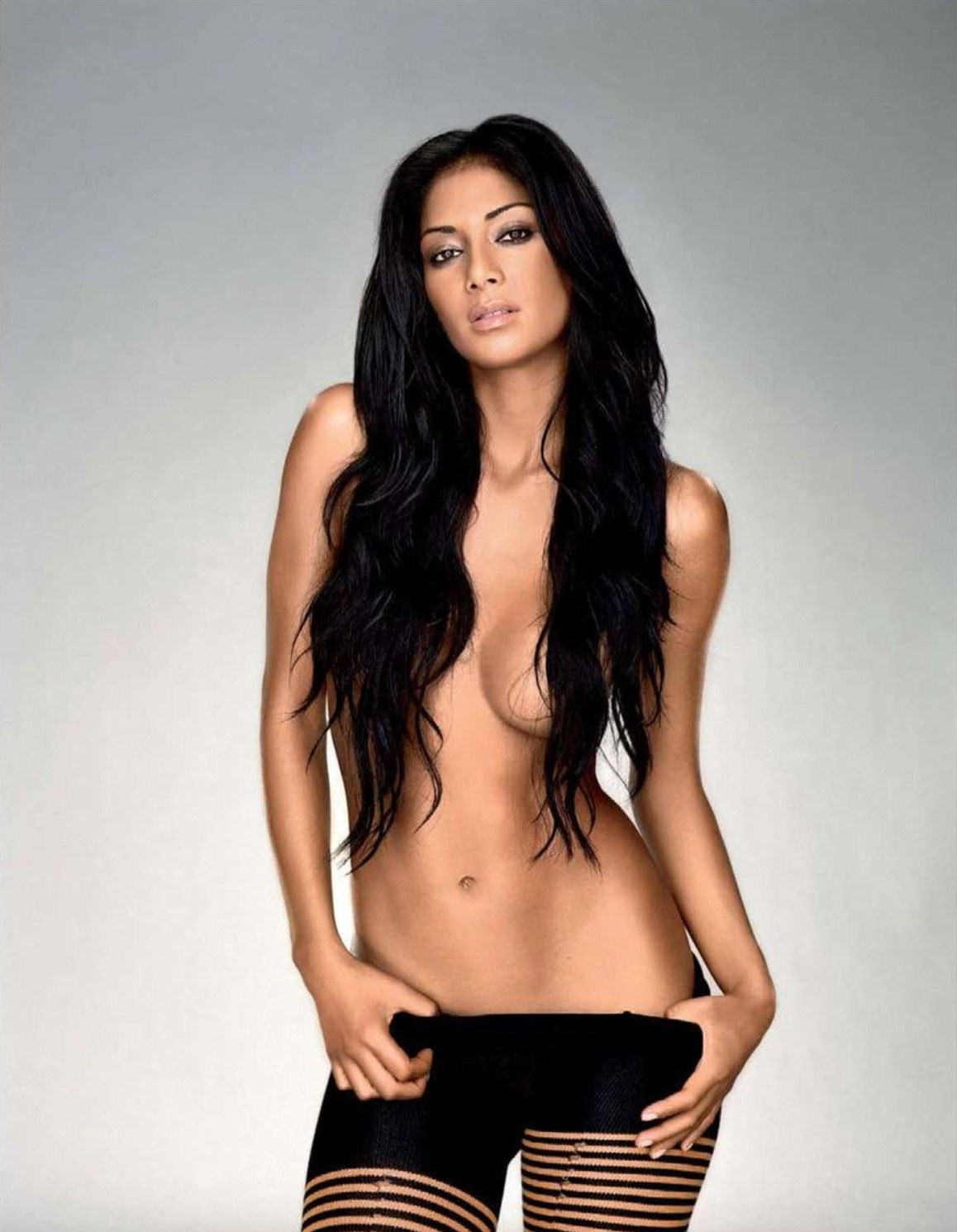 Opinion you nicole scherzinger maxim