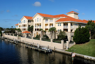 Apartamentos en Palm Coast