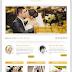 Marriage – Responsive Wedding WordPress Theme