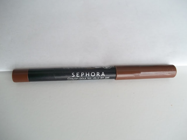 Sephora eyeliner Beauty Wishlist makeup additions drugstore