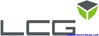 Lowongan Kerja PT LCG Telecommunication And Technology