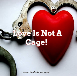 Love is not a cage