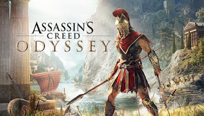 Download Game Assassins Creed Odyssey PC