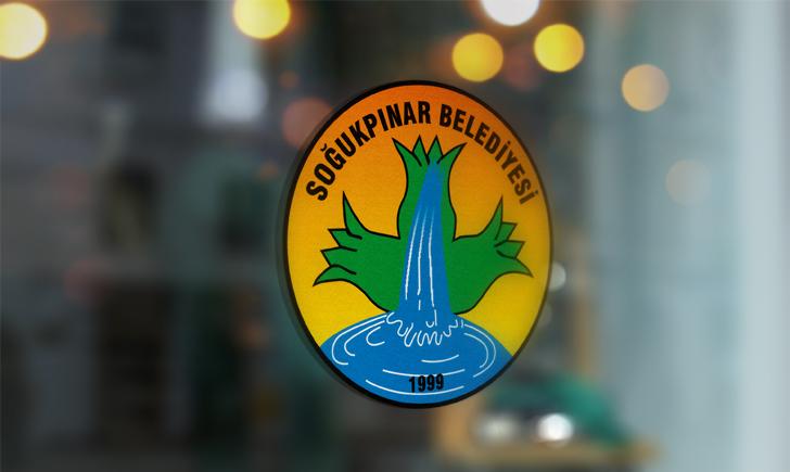 Giresun Soğukpınar Belediyesi Vektörel Logosu