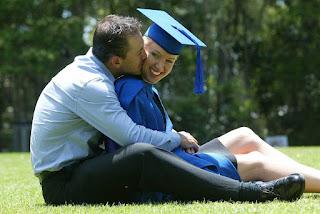 Ricky Ponting C A C C S Wife Rianna S Graduation