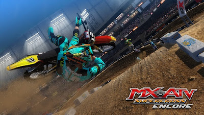 MX vs ATV Supercross Encore 2017 Official Supercross Pack Free Download Pc Game