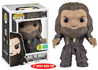 "Pop! TV: Game of Thrones - 6"" Mag the Mighty."