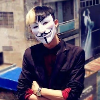 Share Bộ 14 Ảnh Avatar Facebook Hacker Đẹp