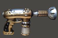 http://bllacksheep.deviantart.com/art/Steampunk-Raygun-Tutorial-438190589