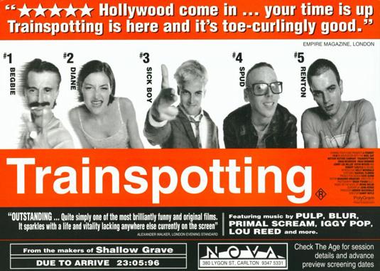 carteles o posters iconos de películas.