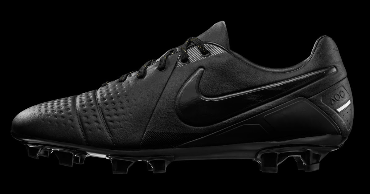 Nike Ctr Limited Edition Lights Out Boot Released