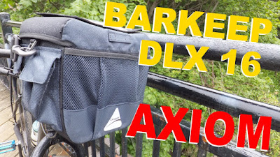 Axiom Barkeep DLX 16