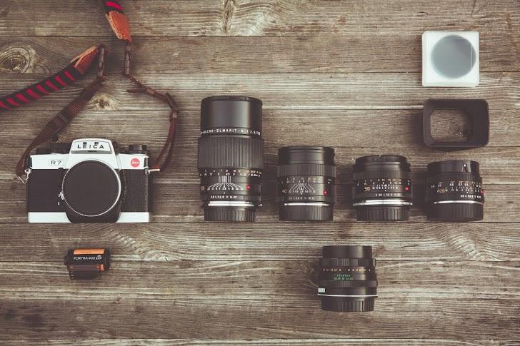 Tips Teknik Pengambilan Video Cinematic dengan Kamera Digital agar Makin Ciamik