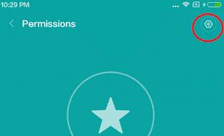 Cara Install Google Play Store di Xiaomi Mi Max
