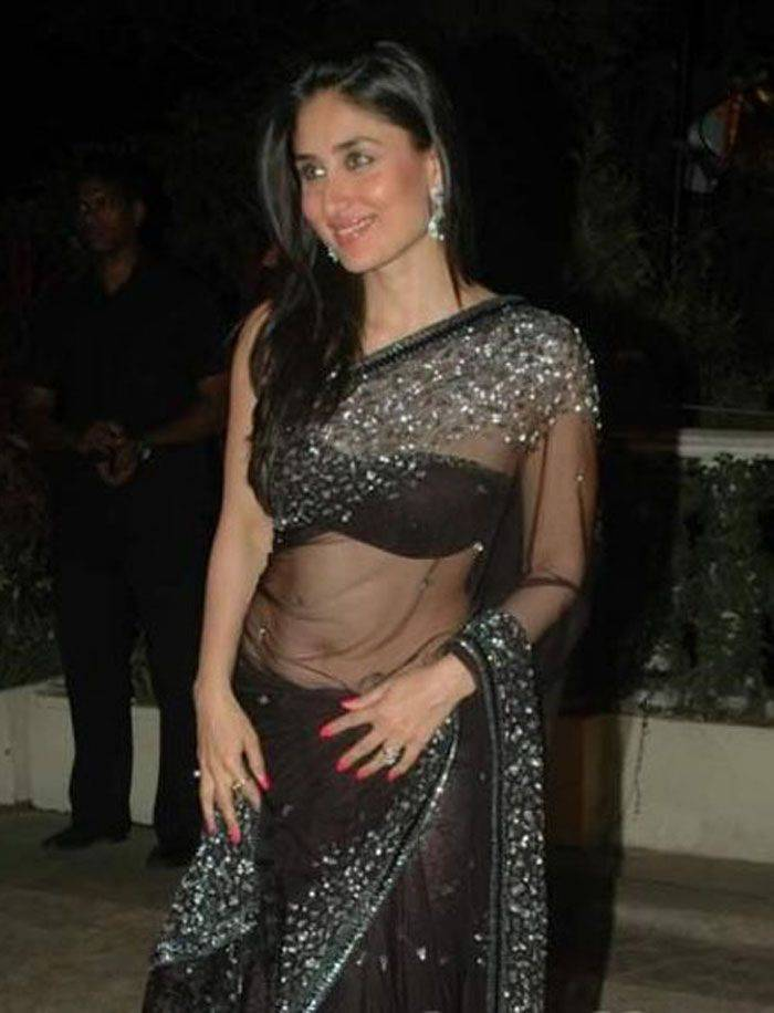 bollywood actresses in sexy black attiress