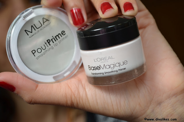 L'Oreal Base Magique Transforming Smoothening Primer