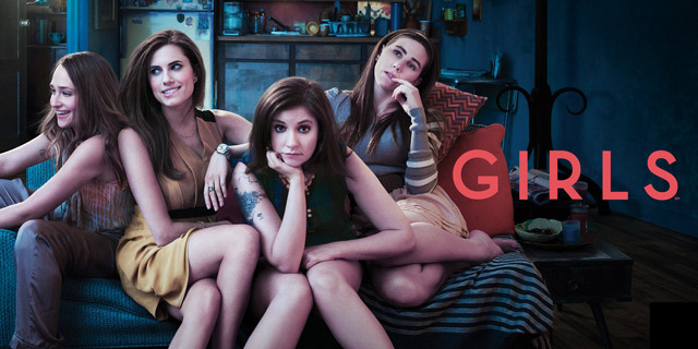 Reseña serie de TV: GIRLS
