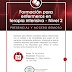Formación para enfermeros en terapia intensiva - Nivel 2