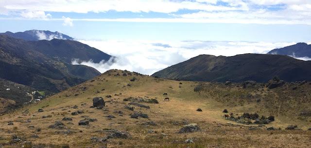 High Plateau - Cajas
