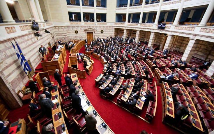 Εξώδικο στέλνουν σε βουλευτές τέσσερις Παμμακεδονικές Ενώσεις «Διαπράττουν το αδίκημα της εσχάτης προδοσίας»