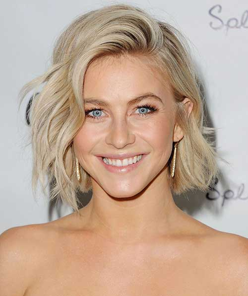Enjoyable New Simple Hairstyles For The Short Hair Jere Haircuts Short Hairstyles Gunalazisus