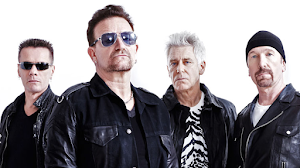 U2 flashed back  since 25 years ago.. Sueing British Rock Band, U2 over ...Read!