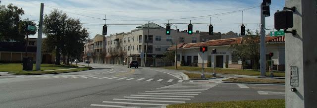 North Orange Avenue