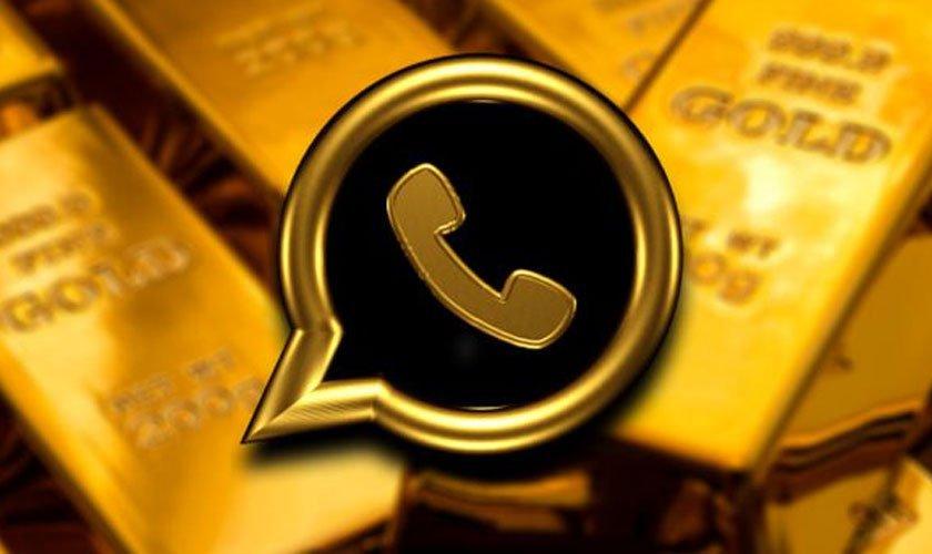 Whatsapp Gold Edition 5.5 APK [WhatsApp PLUS 5.5