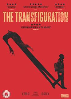 Download Filme A Transfiguração Dublado (2017)