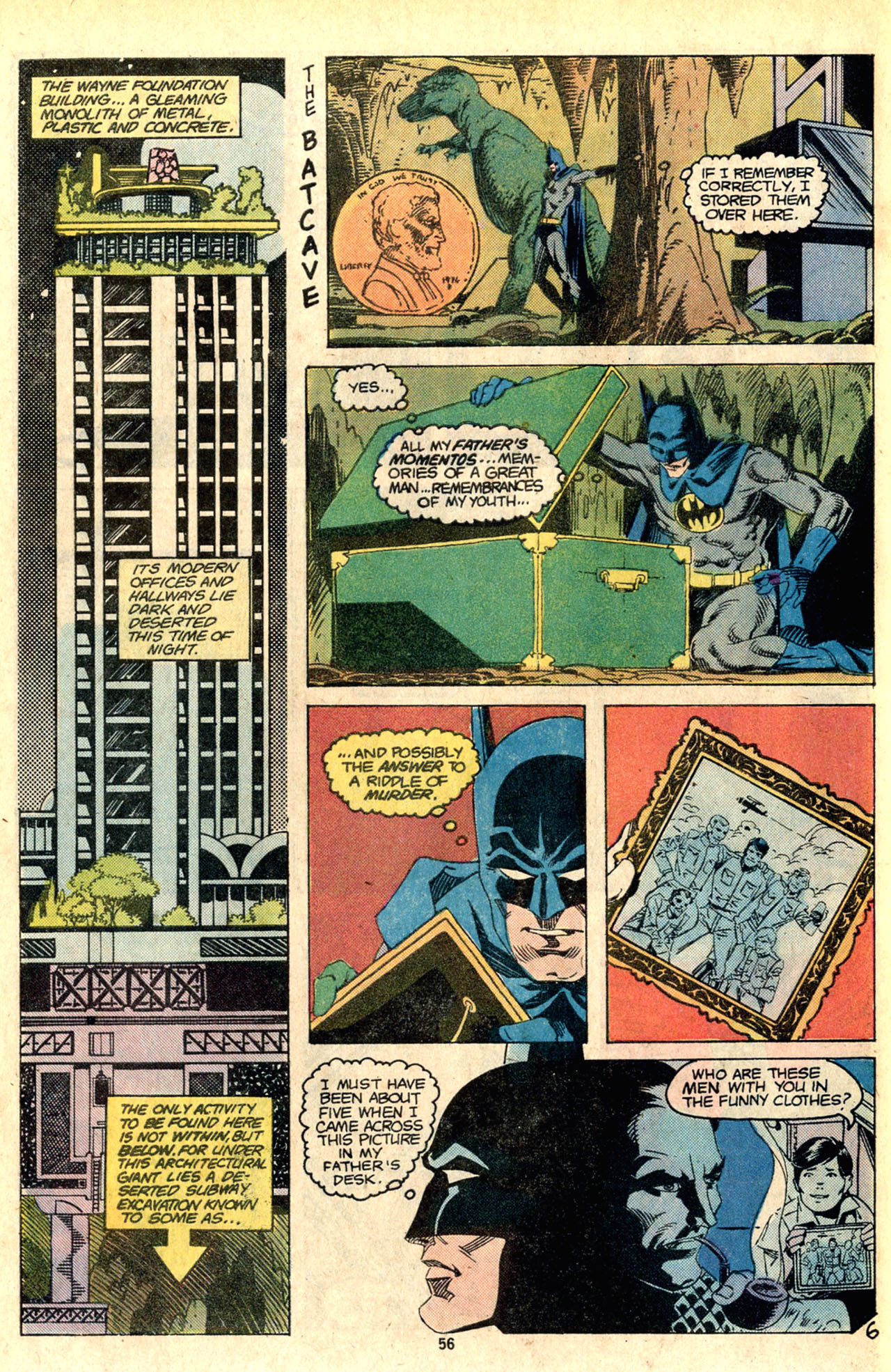 Detective Comics (1937) 481 Page 55
