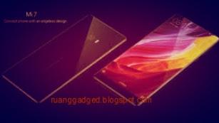 Spesifikasi Smartphone Xiaomi Mi 7