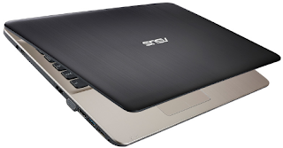 Asus X441NA Drivers for windows 10 64bit