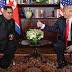 Hội Nghị Thượng Đỉnh Mỹ-Bắc Hàn tại Tân Gia Ba