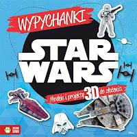 [Recenzja] Star Wars. Wypychanki.