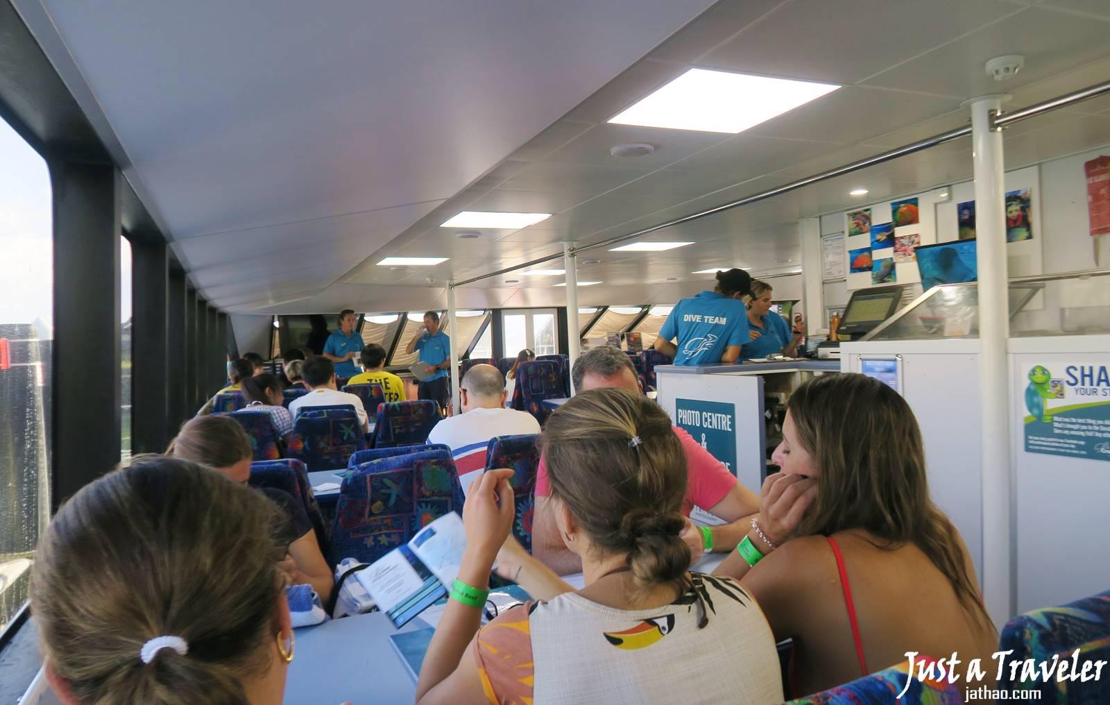 聖靈群島-景點-推薦-大堡礁-交通-渡輪-浮潛-潛水-行程-玩水-一日遊-遊記-攻略-自由行-旅遊-澳洲-Whitsundays-Great-Barrier-Reef
