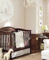 Idea dormitorio para bebé