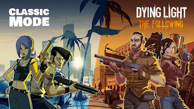Stupid Zombies 3 Dying Light MOD APK 1.7-1