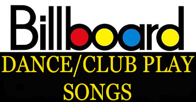 Billboard Dance/Club Play Songs