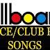 Billboard Dance Club Songs TOP 50 (January 7, 2017)