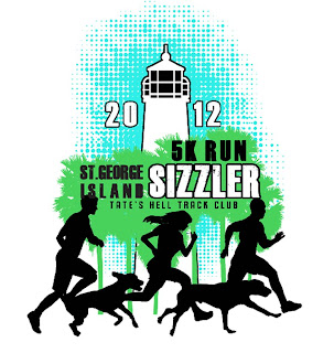 St. George Island Sizzler 5K
